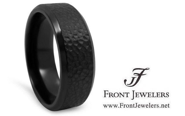 Tmx 1414613502863 Hammered Delray Beach wedding jewelry