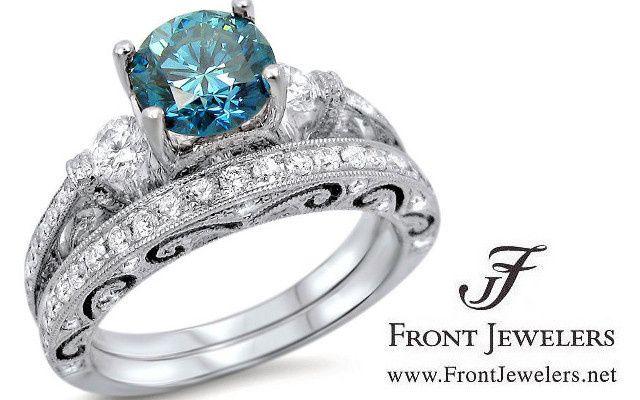 Tmx 1417801004355 10272 Delray Beach wedding jewelry