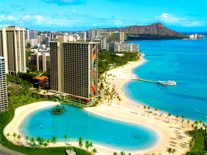 Tmx Hilton Hawaiian Village Waikiki Beach Resort 51 903261 North Conway, NH wedding travel