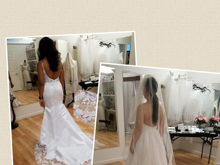 Tmx Different Trains 51 113261 V1 Kensington, District Of Columbia wedding dress
