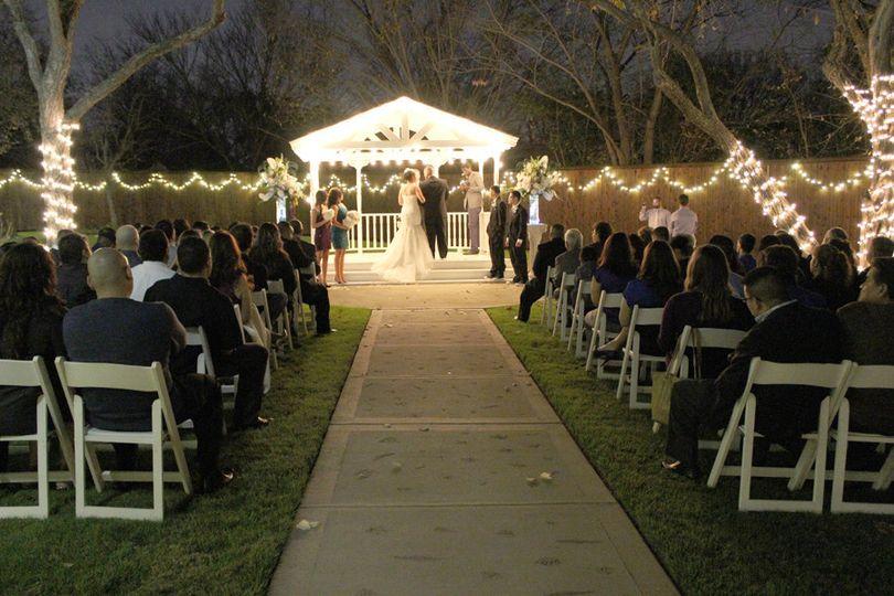 night gazebo wedding4x