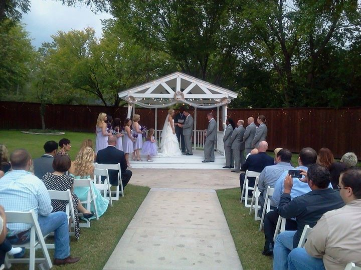 Great Wedding Venue In Mesquite Tx Wisteria Place Voncierge Is Your Ultimate Planning Site Find All Ven