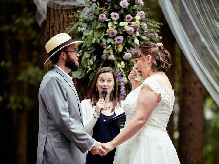 Tmx 0381 062219 Sarah Adam 51 1863261 158143715021675 Sabattus, ME wedding officiant