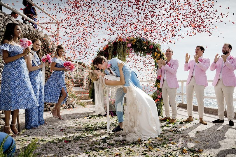 The Italian Wedding Event