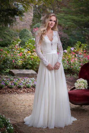 Wedding Dresses Warehouse San Francisco 44