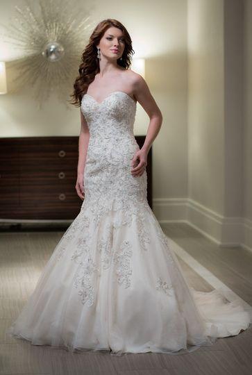 Anya Bridal Warehouse, Wedding Dress & Attire, Georgia - Atlanta ...