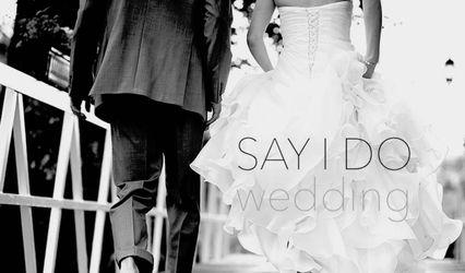 Say I Do Wedding