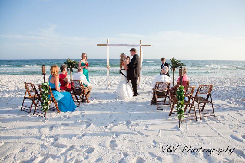 destin beach wedding058