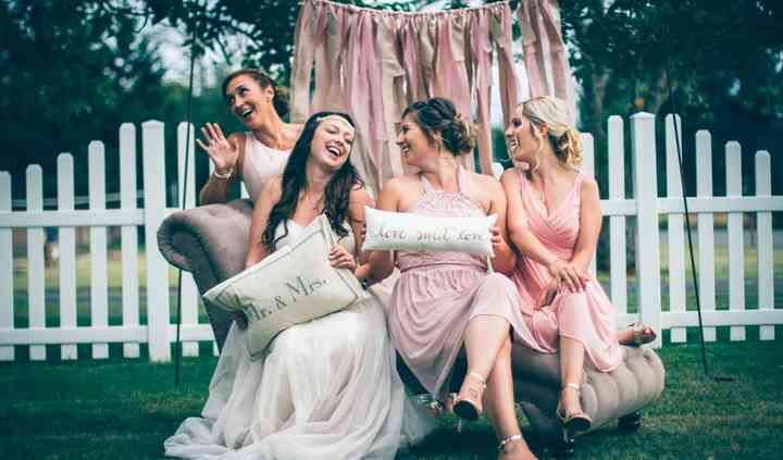 MUSE: Inspired Wedding & Event Design