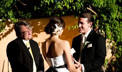 Arizona Wedding Ceremonies