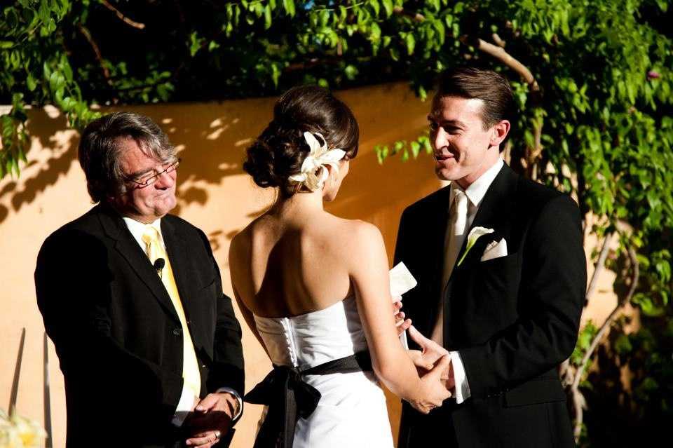 Arizona Wedding Ceremonies