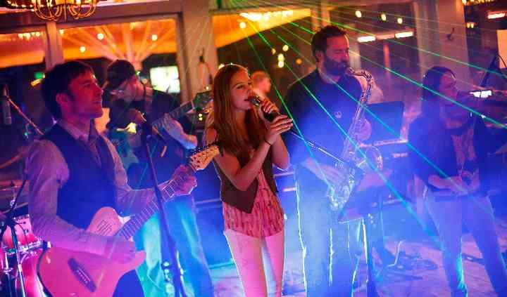 Telluride Wedding Band