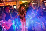 Telluride Wedding Band image