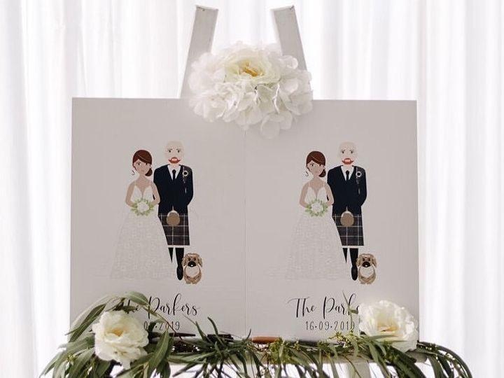 Tmx Copper And Confetti Co 03 51 1874261 157467406655801 Bronxville, NY wedding invitation