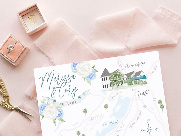 Tmx Map 1 01 51 1874261 1567991829 Bronxville, NY wedding invitation