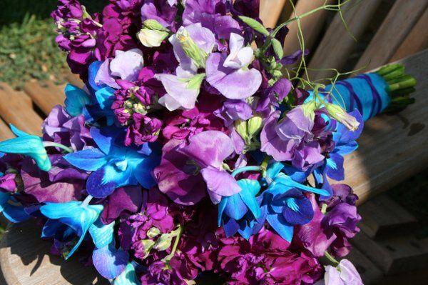 Tmx 1228781637800 IMG 5662 San Luis Obispo, California wedding florist