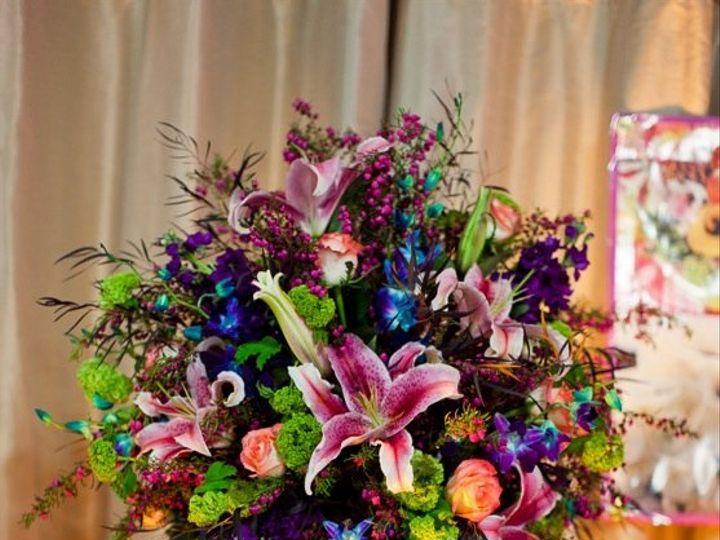 Tmx 1339031186748 IMG9633 San Luis Obispo, California wedding florist