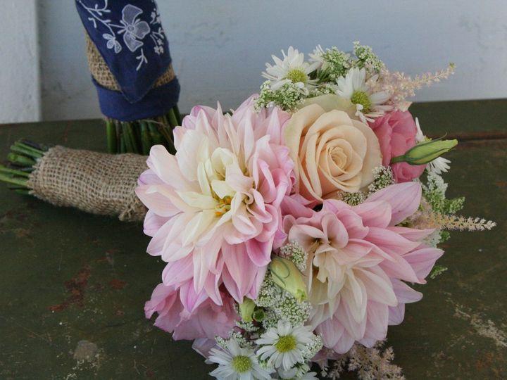 Tmx 1339032344377 ArianaKeith008 San Luis Obispo, California wedding florist