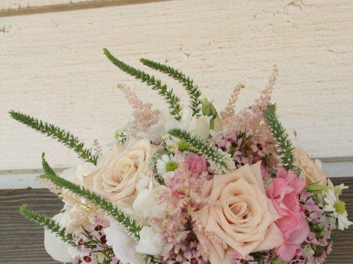 Tmx 1339032400226 ArianaKeith010 San Luis Obispo, California wedding florist