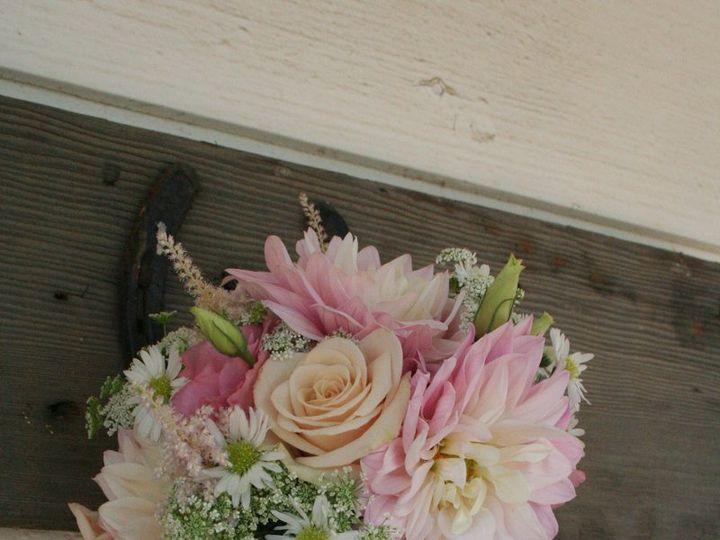 Tmx 1339032455869 ArianaKeith013 San Luis Obispo, California wedding florist