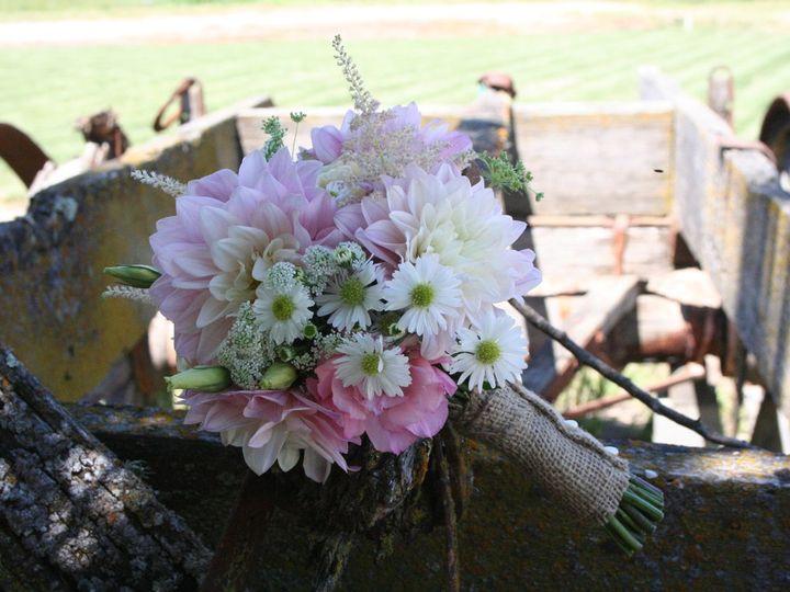 Tmx 1339032509459 ArianaKeith033 San Luis Obispo, California wedding florist