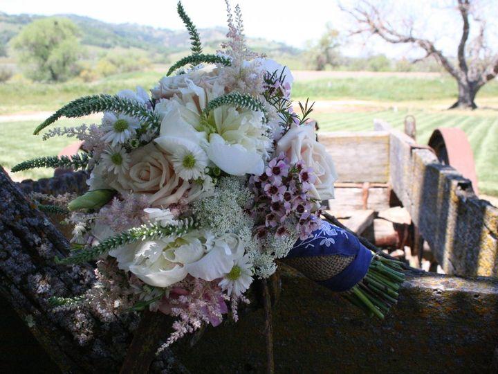 Tmx 1339032565203 ArianaKeith045 San Luis Obispo, California wedding florist