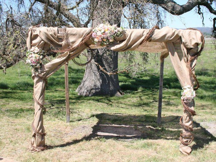 Tmx 1339032786839 ArianaKeith079 San Luis Obispo, California wedding florist