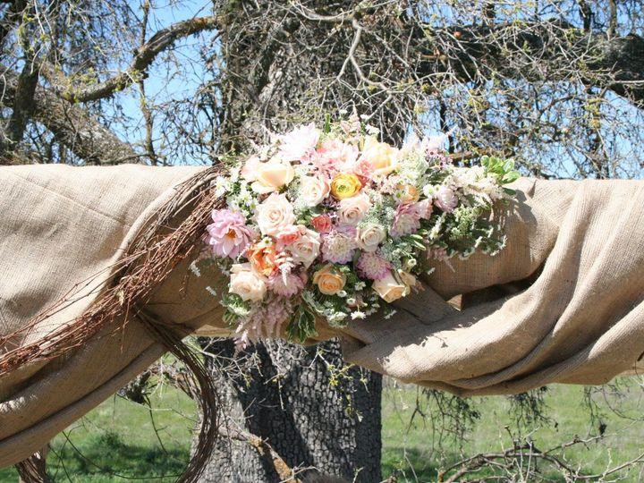 Tmx 1339032863592 ArianaKeith082 San Luis Obispo, California wedding florist