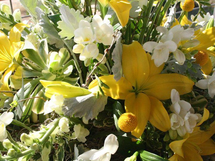 Tmx 1339033793975 TibbettWeddingandBarnettWedding084 San Luis Obispo, California wedding florist