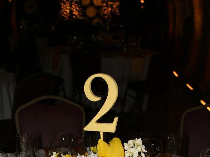 Tmx 1339034147706 TibbettWeddingandBarnettWedding041 San Luis Obispo, California wedding florist