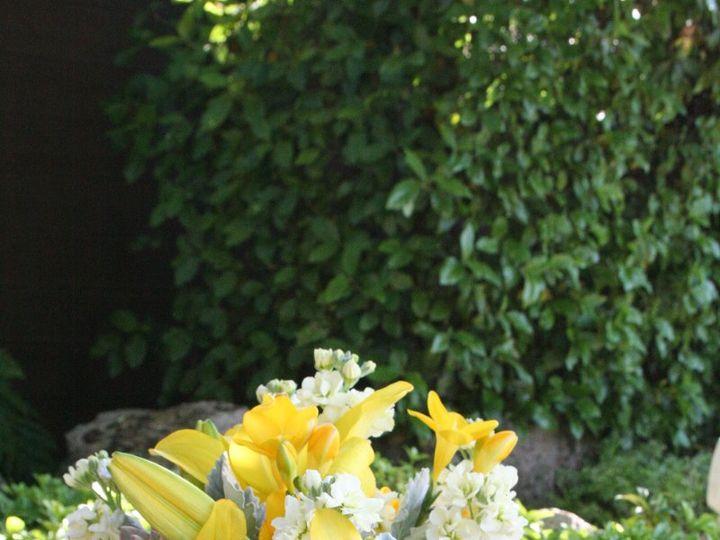 Tmx 1339034275310 TibbettWeddingandBarnettWedding048 San Luis Obispo, California wedding florist