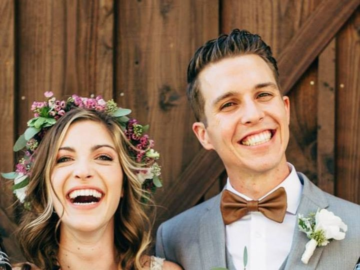 Tmx 1457023540274 108853025420625458975364584872075202920513n San Luis Obispo, California wedding florist
