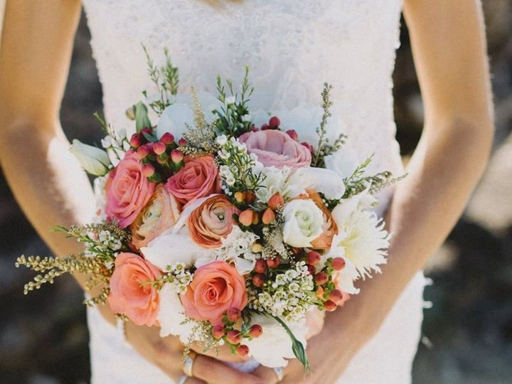 Tmx 1457023578616 111027965857453248625912174721600389110511n San Luis Obispo, California wedding florist