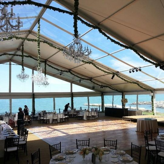 ... 800x800 1420480808557 shoreby ... & AAble Rents - Event Rentals - Cleveland OH - WeddingWire