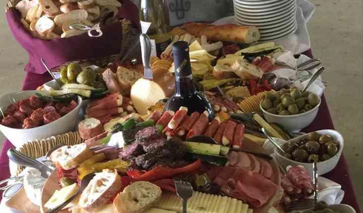 Fine Cuisine Catering