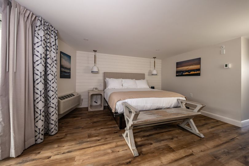 New Rooms..Great Amenties