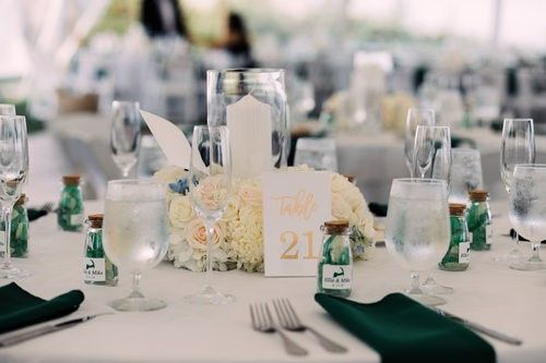 Table design- be inspired