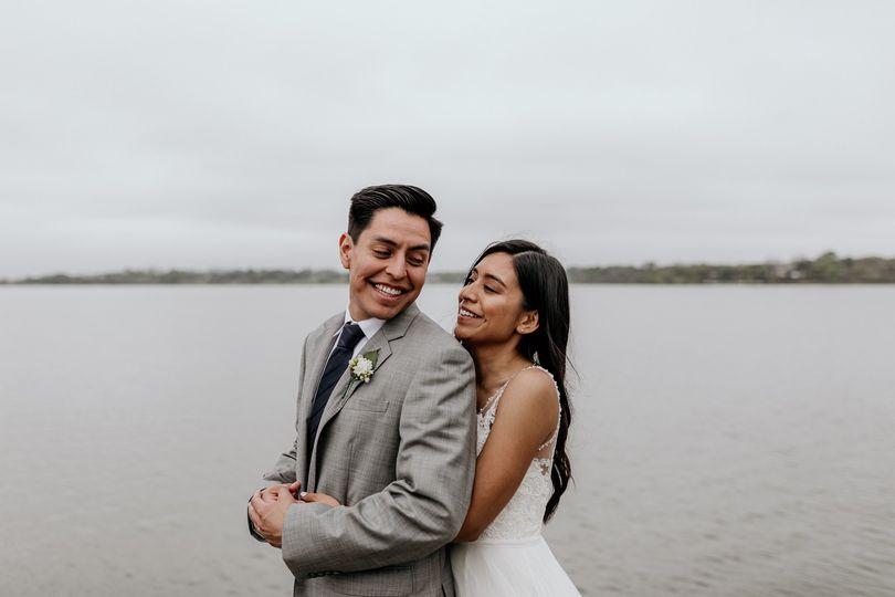 N/M - Texas park elopement