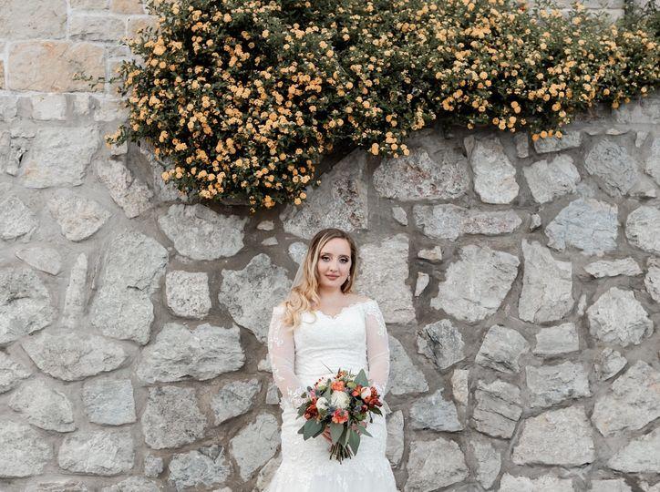 C - Mediterranean bridals