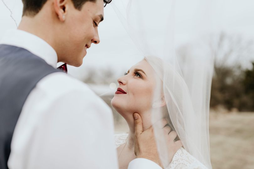 C/M - Oklahoma ranch wedding
