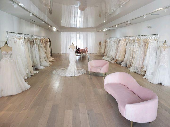 LBR Bridal Salon