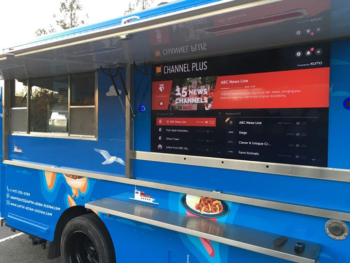 Tmx Food Truck Tv 51 1917261 157902970621115 Scotts Valley, CA wedding catering