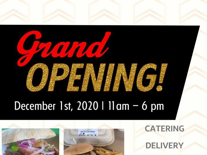 Tmx Peruvian Food 51 1917261 160385129947146 Scotts Valley, CA wedding catering