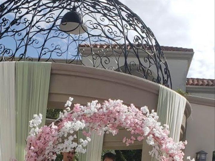 Tmx 6555cdb9 E6cb 44b7 A033 12679a8bee5c 51 1937261 159566912796496 San Jose, CA wedding florist