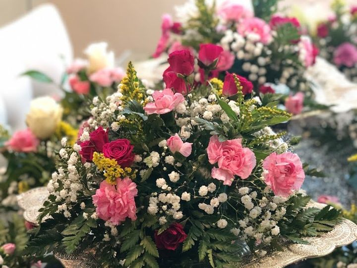 Tmx Img 4929 51 1937261 159566912450211 San Jose, CA wedding florist