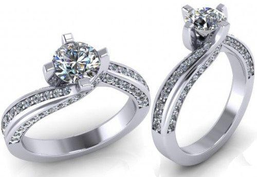 Tmx 1390945324612 Engagement  Crown Point wedding jewelry