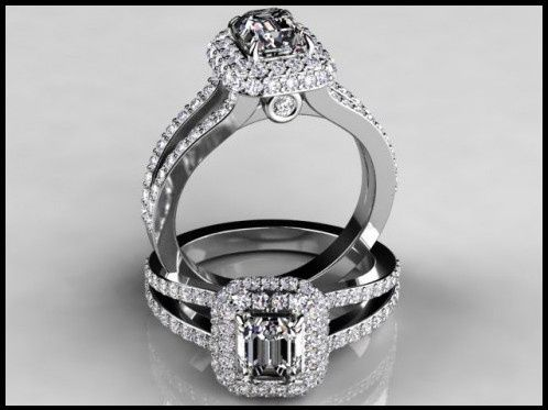 Tmx 1390945326889 Engagemen Crown Point wedding jewelry