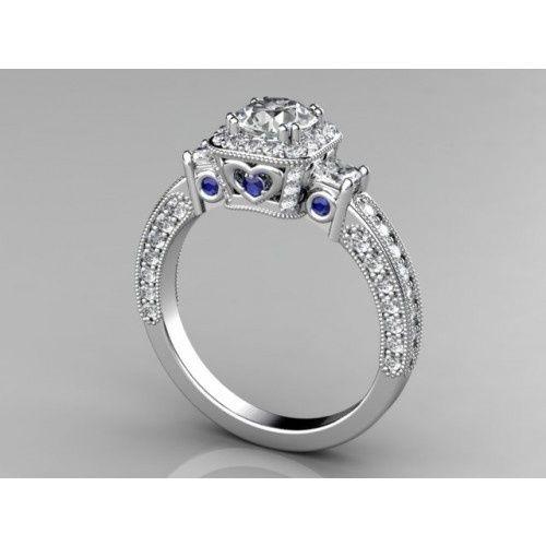 Tmx 1390945328211 Engagement Crown Point wedding jewelry