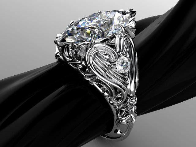 Tmx 1390945329892 Epicengagemen Crown Point wedding jewelry