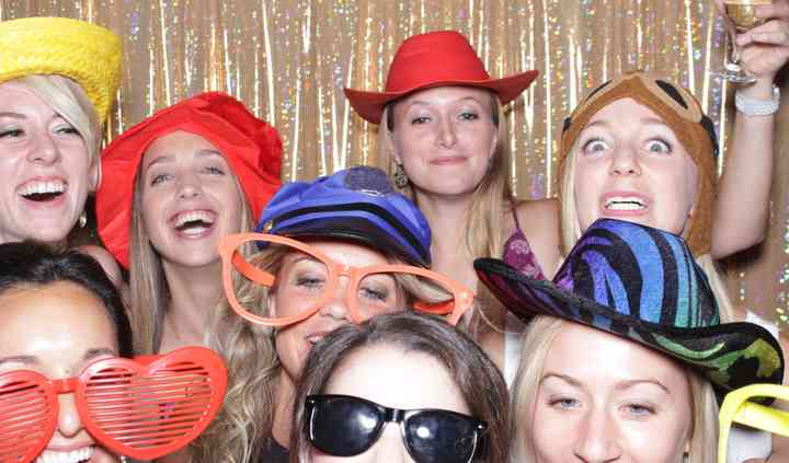 Happy Snap Photo Booth